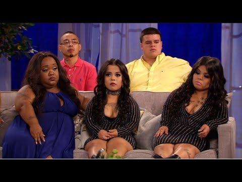 RECAP: Little Women Atlanta S3 Reunion Pt 2