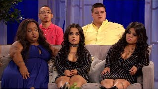 RECAP: Little Women Atlanta S3 Reunion Pt 2