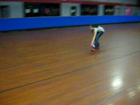 Shoot the Duck on Roller Skates