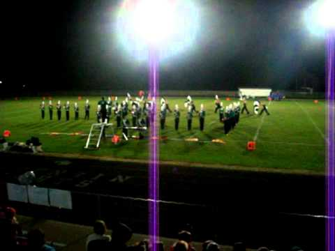 WHHS Marching Band