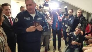 Юля Манагарова стала россиянкой