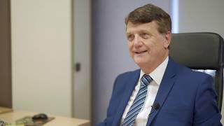 Gerard Batten Interview Prior to Leadership Election