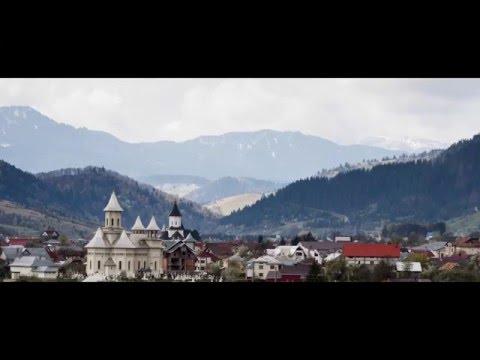 Suceava 2021 European Capital of Culture