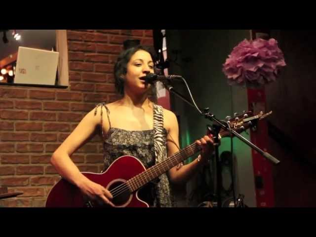 Eve Blackwater @Waltz Astoria Part1 April 16, 2013
