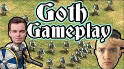 Peak Goths Gameplay! feat. MbL