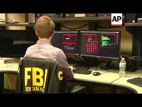 FBI Eyes Cybersecurity Threats To US