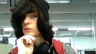 Cute EMO Guy