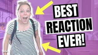 WE SURPRISED A SUBSCRIBER!!!