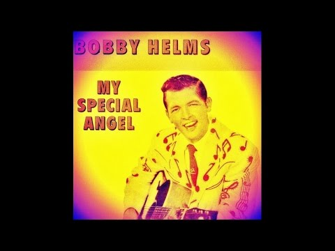 Bobby Helms - Standing at the End of My World - HIGH QUALITY SOUND 1957