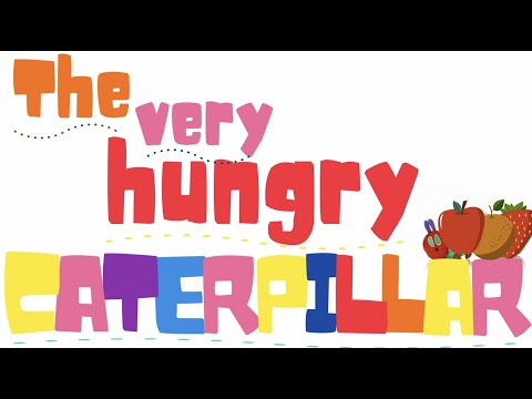 the-very-hungry-caterpillar!