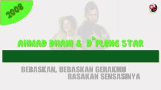 Ahmad Dhani & D'plong - Bebaskan (Official Lyric)