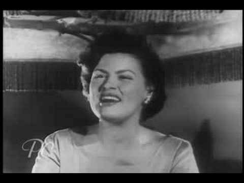 Patsy Cline - Come On In 2