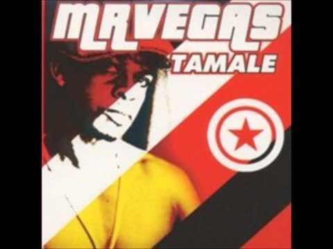 Mr. Vegas - Tamale (Dancehall Remix)