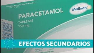 Naproxeno edema secundarios de efectos