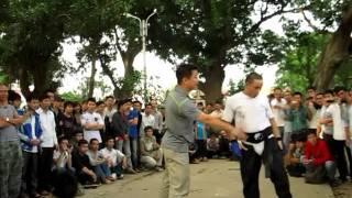 Offline Vịnh Xuân Việt Nam một nhà (lần thứ 3) - Trận 3
