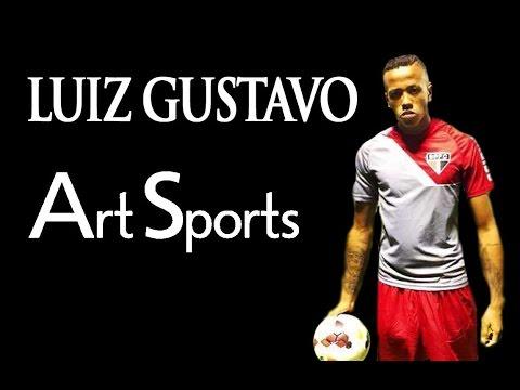 Luiz Gustavo  - Volante - São Paulo