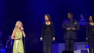 """Céline Dion, """"You're the Voice,"""" Live at the Colosseum at Caesars Palace, 5 January 2019"""