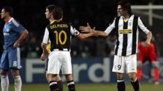Grazie Del Piero...dedicato a un grande campione