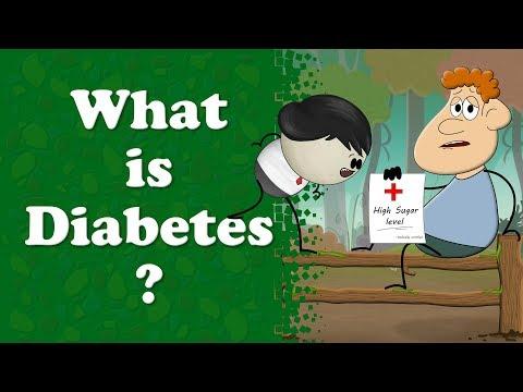What is Diabetes? | It's AumSum Time