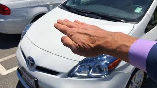 Why Panel Gap Inspections are Important When Buying a Used Car