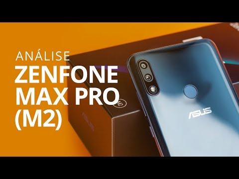 ASUS Zenfone Max Pro (M2) [Análise/Review]