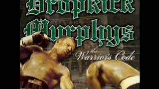"""Dropkick Murphys """"I'll Begin Again"""""""
