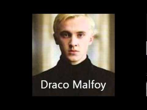 Names and Pictures of Harry Potter Characters!