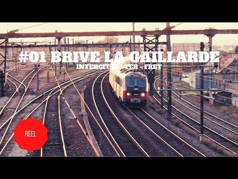#01 BRIVE LA GAILLARDE