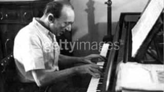 Clifford Curzon - Dvorak Piano Quintet in A major Op. 81
