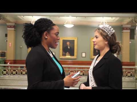 Meet Miss Rhode Island USA 2016 Theresa Agonia | Hume Johnson