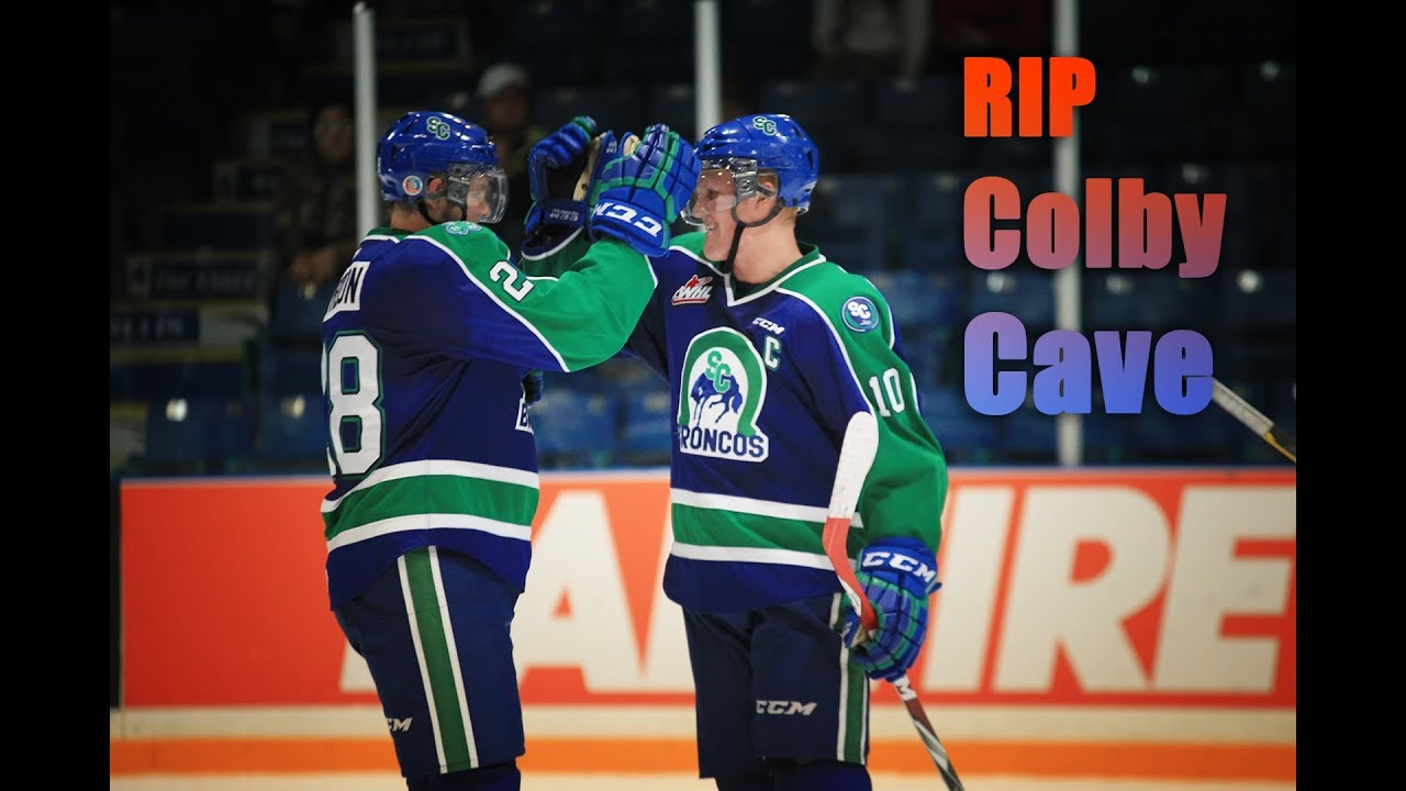 Colby Cave Tribute |