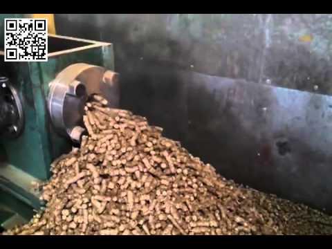 Пресс гранулятор BT60  Производство пеллет 7-22мм