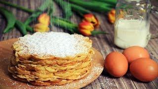 Weiche, saftige Waffeln - Grundrezept und Variationen / Classic Waffles recipe