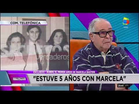 El primer amor de la madre de Luis Miguel en Argentina: Me dejó y se fue con Luis Rey  copy