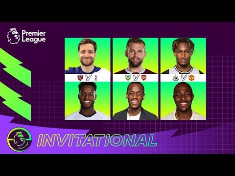 ePremier League Invitational Tournament | Round 1 | FIFA 20