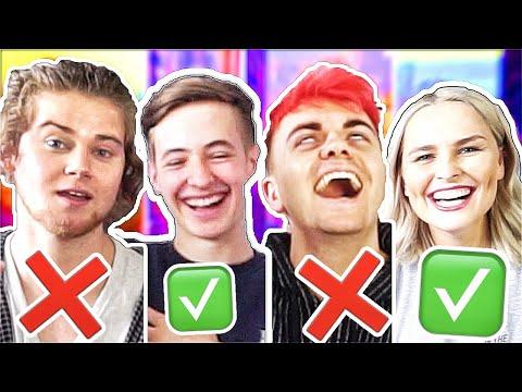 ✅ WIN oder FAIL! ❌ (mit Mynoupa und TJ und Jana Riva)