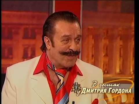 Вилли Токарев: Негр сказал, что убил 25 человек, я буду 26-м