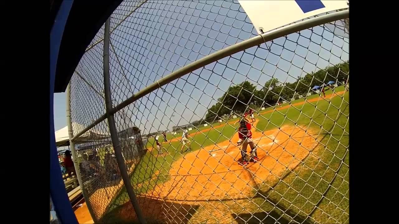 2014 USSSA Baseball