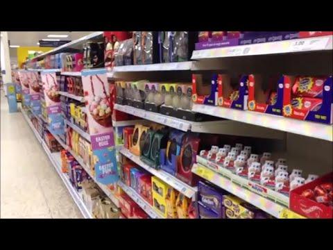 Tesco uk chocolate easter egg bunny range inc cadbury kinder tesco uk chocolate easter egg bunny range inc cadbury kinder lindt mms galaxy negle Gallery