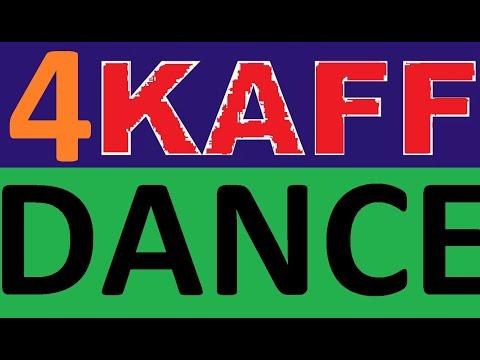 DANCE|ELECTRO|4KAFF