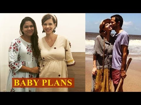 Kalki Koechlin flaunts her baby bump in the latest pictures Mp3