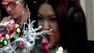 "Ирина Дубцова – ""Люба- любовь"" (Live, ""Авторадио"")"