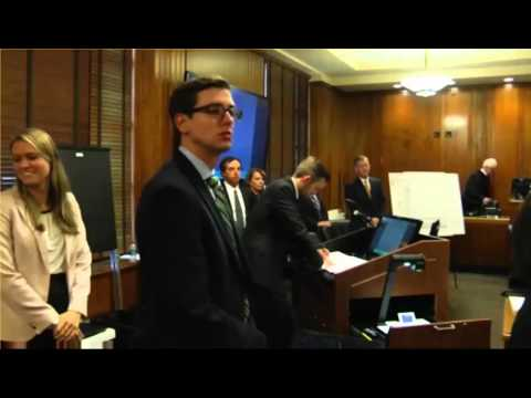 Erin Andrews Civil Trial Day 1 Part 2 02/23/16