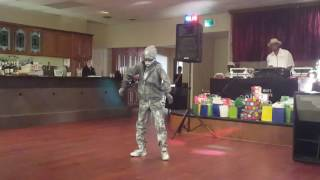 Amazing 12 year old dances to Dum Dee Dum Jikay Remix Keys n Krates