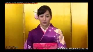 高画質☆エンタメニュースを毎日掲載!「MAiDiGiTV」登録はこちら↓ NHK大...