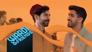 Rolling In The Deep + Sidi Mansour // Wardi & Friends ft. Humood Alkhudher