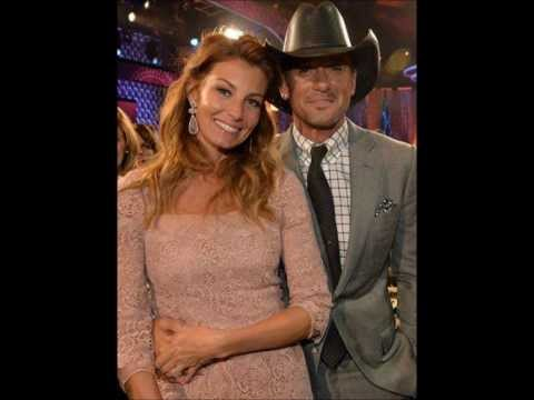 Its Your Love Acoustic Version  Tim McGraw and Faith Hill