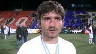 Emiliano Papa - Vélez