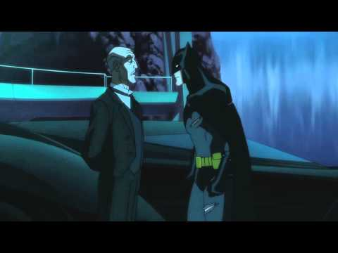 Alfred Pennyworth Owning since 1943
