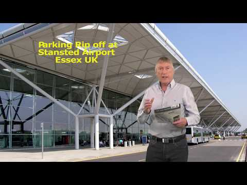Stansted drop off charges - rip off